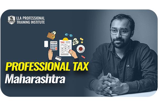 professional tax mh